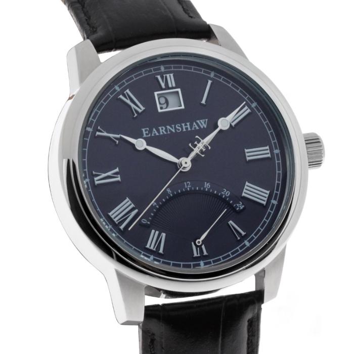 Мужские часы earnshaw cornwall retrograde es 21 руб.