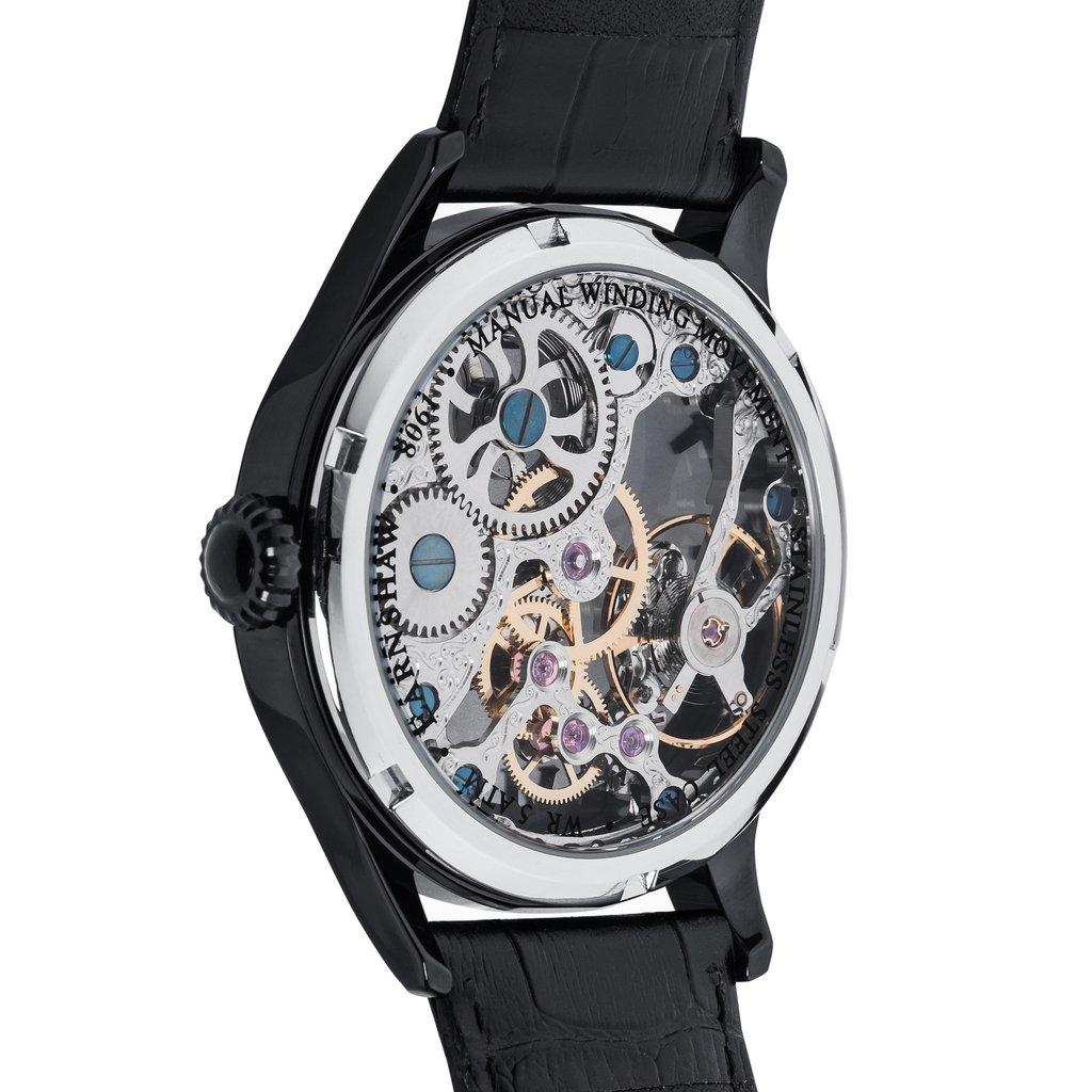 Часы thomas earnshaw официальный сайт